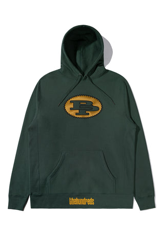Brooklyn Projects Pullover Hoodie