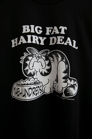 Garfield Big Deal T-Shirt