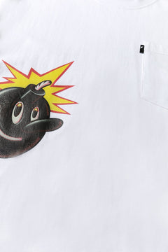 Globo Pocket T-Shirt