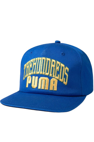 The Hundreds X Puma Strapback