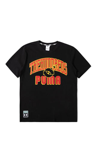 The Hundreds X Puma FTW Tee