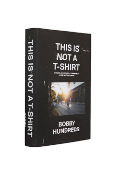 This Is Not a T-Shirt Special Edition Cover No. 1