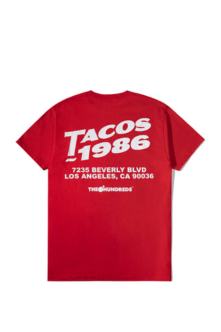 Beverly Tacos T-Shirt