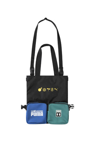 The Hundreds X Puma Convertible Bag