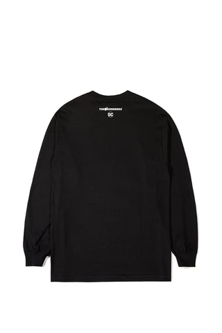 Villains L/S Shirt
