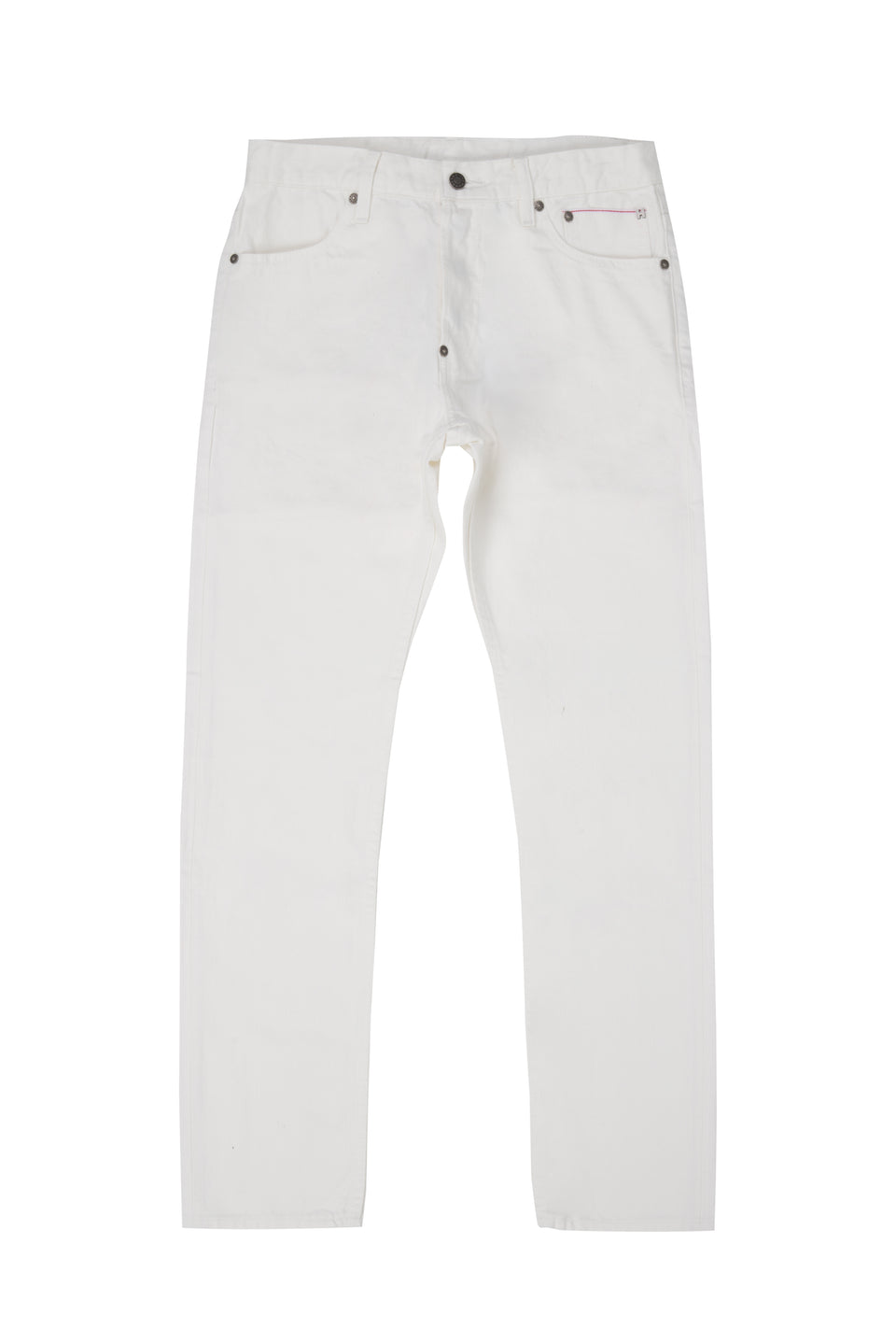 White Out Denim (Skinny)