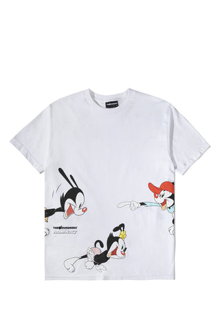 Wakko, Yakko, and Dot T-Shirt