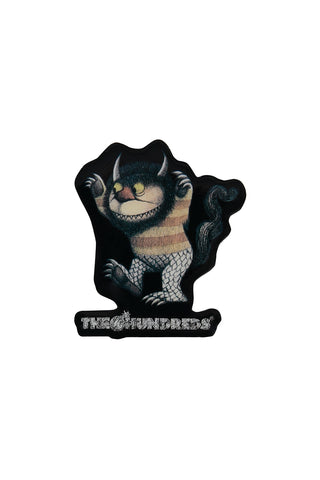 Wild Things Pin Set