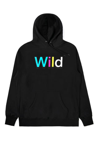 Wild Pullover Hoodie