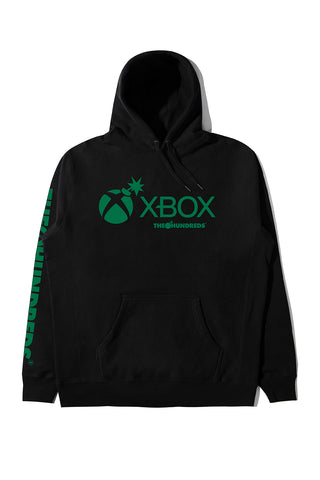 XBOX Pullover Hoodie