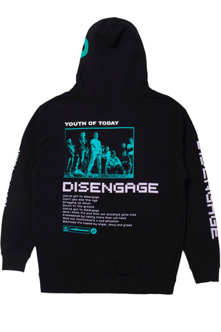Youth Of Today Pullover