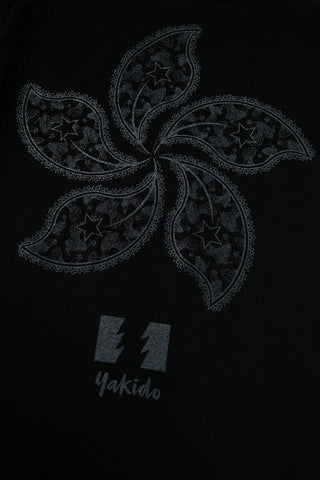 Yakido X The Hundreds T-Shirt