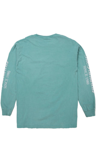 Rich Logo Pocket L/S Shirt