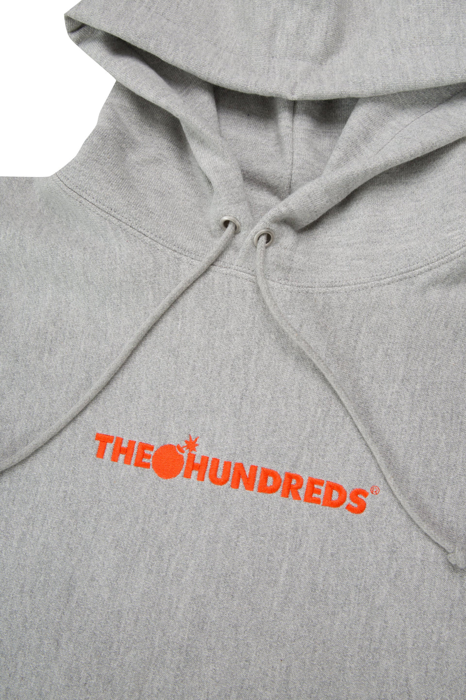 Small Bar RW Champion Pullover Hoodie