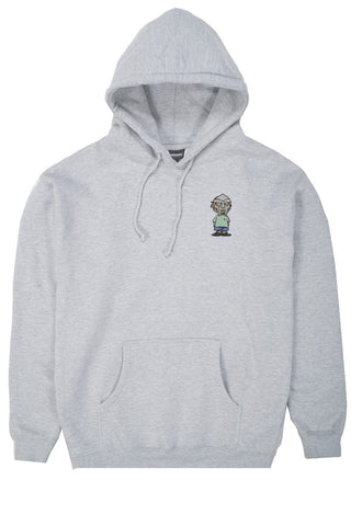 Villy Pullover Hoodie