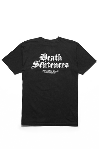 Death Sentences Crest T-Shirt