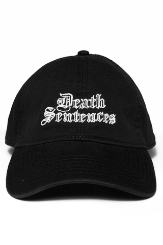 Death Sentences Dad Hat