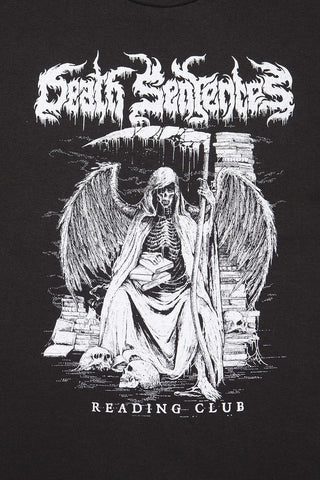 Death Sentences Mark Riddick T-Shirt