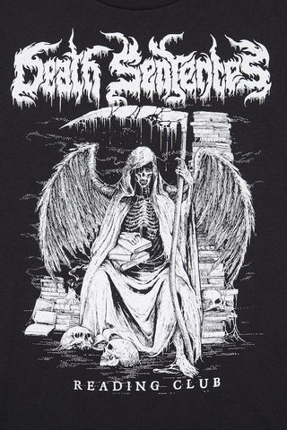 Death Sentences Mark Riddick Women's T-Shirt