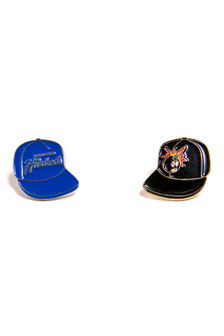 Headwear Pin Set