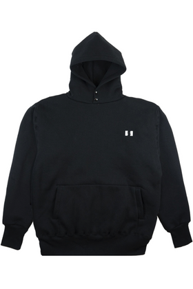 Foxboro Pullover Hoodie