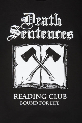 Death Sentences Hatchet T-Shirt
