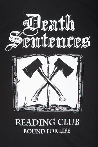 Death Sentences Hatchet Women's T-Shirt