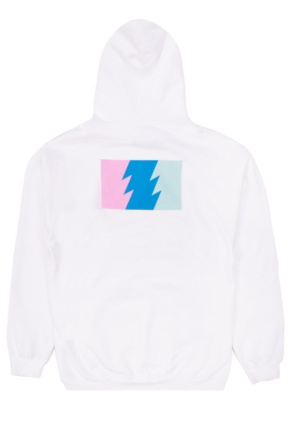 Wildfire 2 Pullover Hoodie