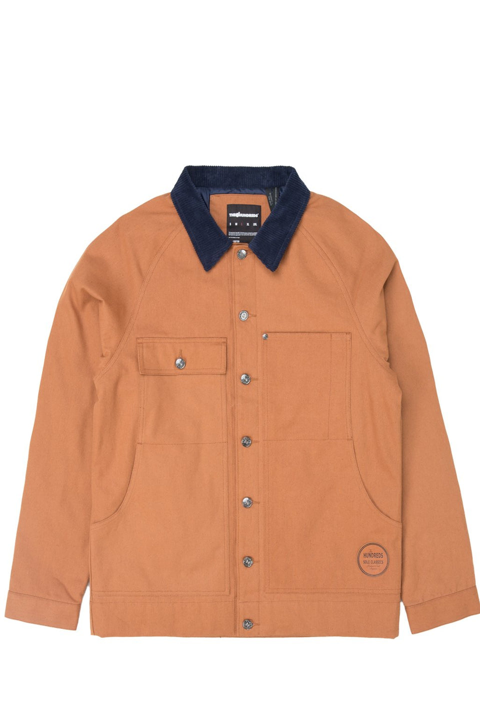 Bessemer Work Jacket