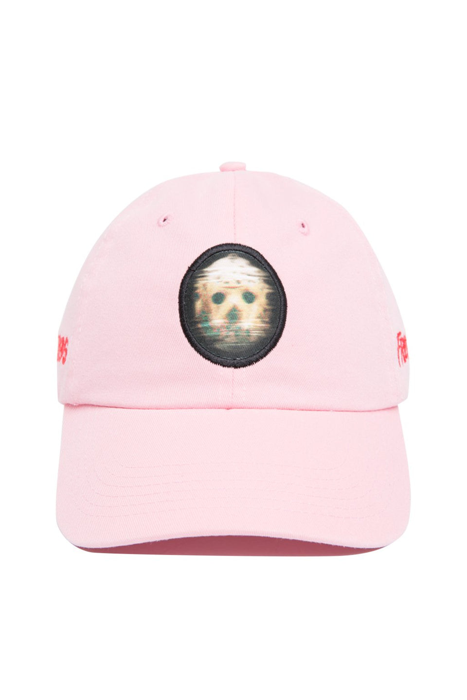 Jason Head Strapback