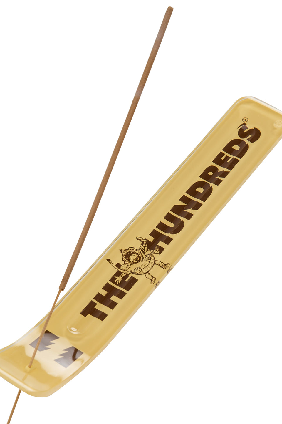 The Hundreds X Kuumba Incense Holder