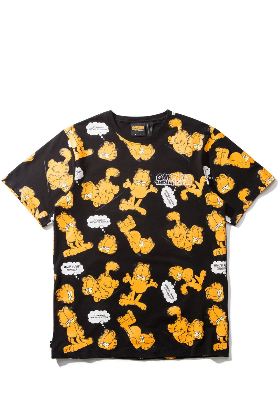 Garfield Mood T-Shirt