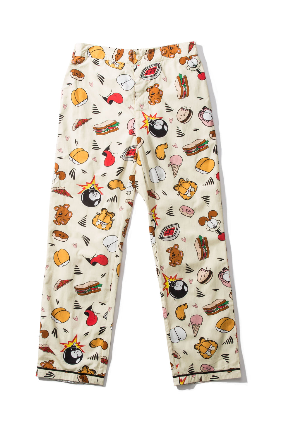 Garfield Pajama Set