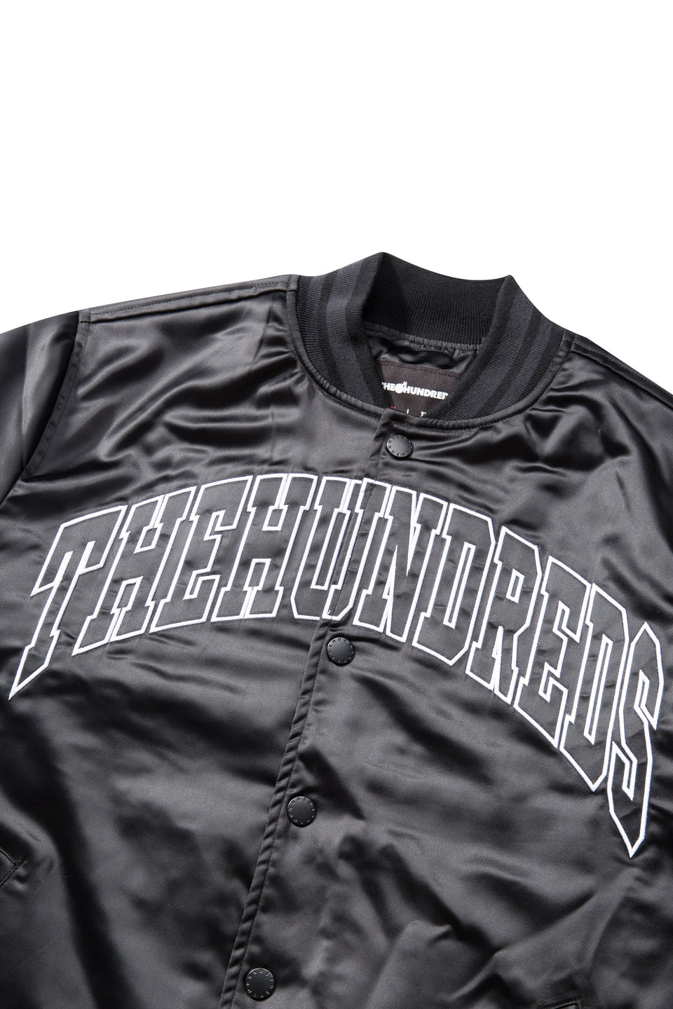 Players Jacket