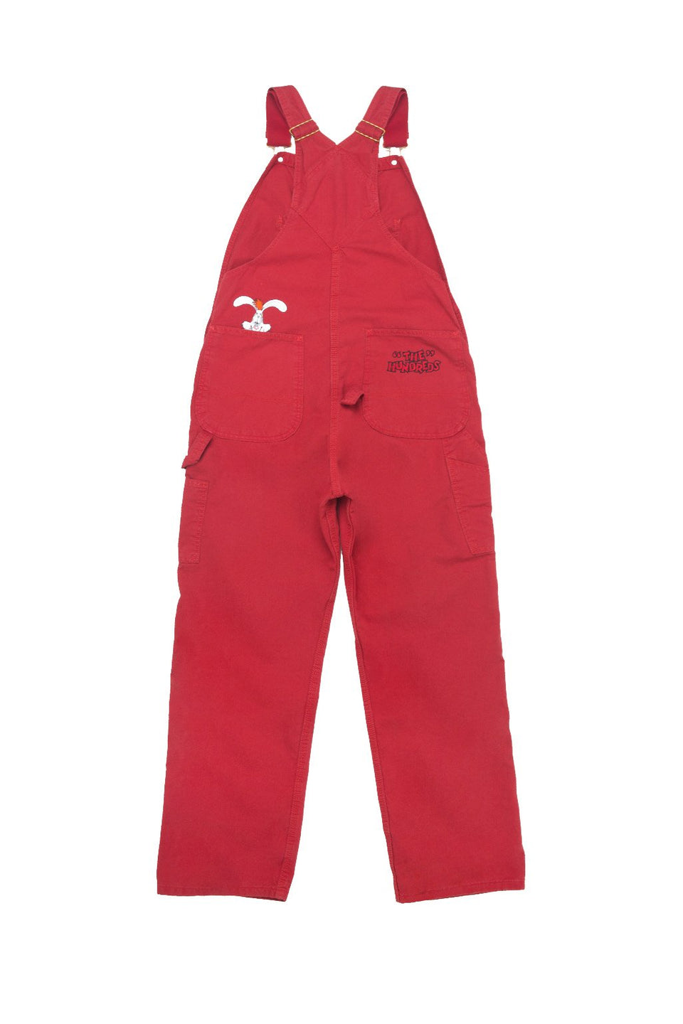 Roger Overalls