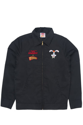 Rabbit Shop Jacket