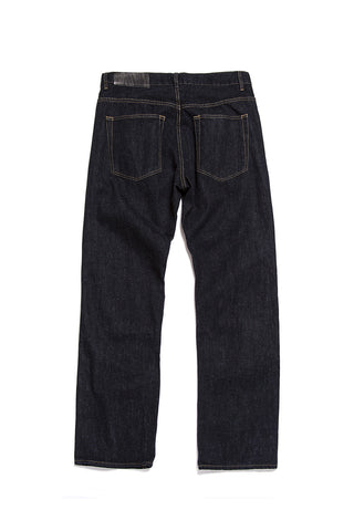 Nano Nep Denim (Relaxed)