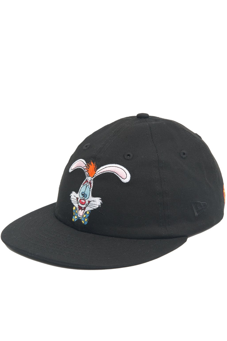 Roger Rabbit Head Snapback
