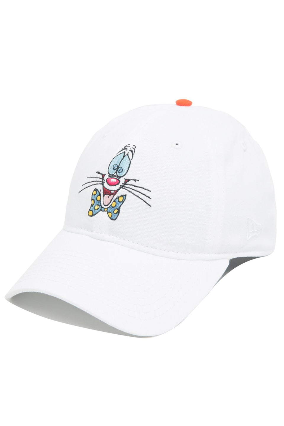 Whiskers Dad Hat