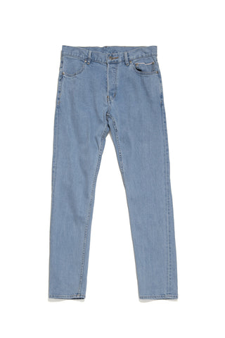 Light Washed Denim (Skinny)