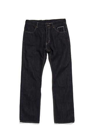 Nano Nep Denim (Straight)