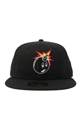 Forever Adam New Era Fitted
