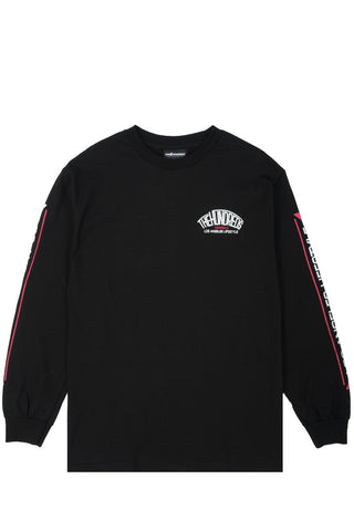 Chapter L/S Shirt