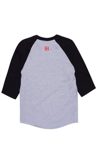 Bad People Raglan