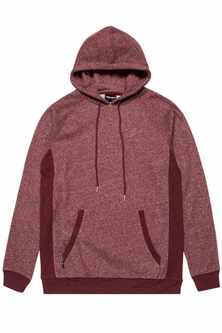 Tally Pullover Hooded Sweatshirt
