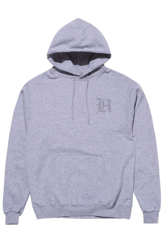 Line H Pullover Hoodie