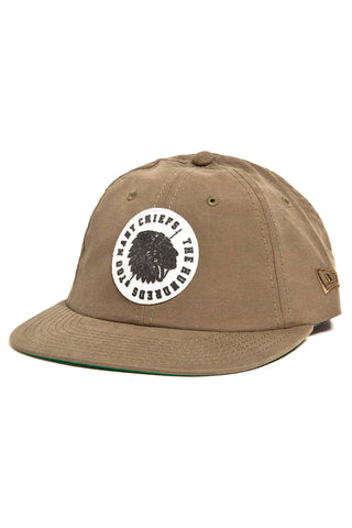 Chief New Era Strapback