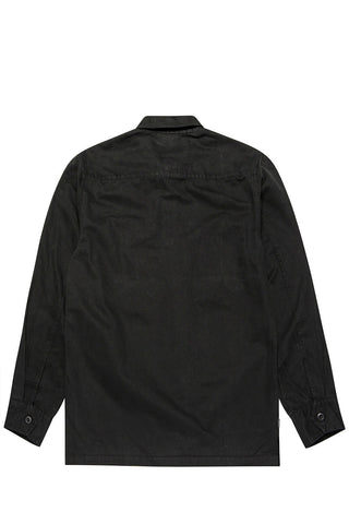 Fatigue Button-Up Woven Shirt