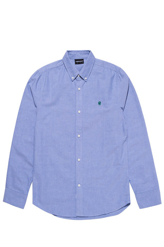 Oxnard Button-Up Woven Shirt