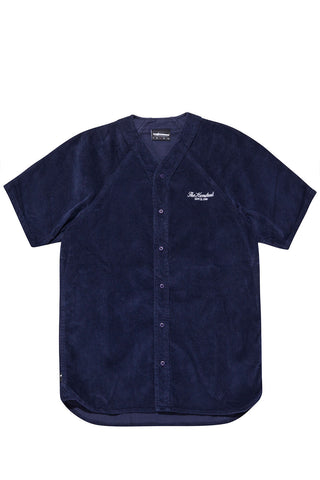 Chapter Button-Up Woven Shirt